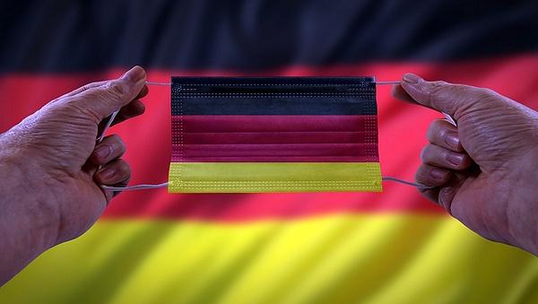 Koronavírus: Németországban duplázódott a fertőzöttek száma