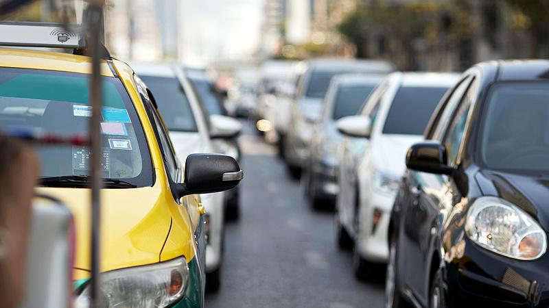 Gépjárműadó befizetése: segítséget ad a NAV