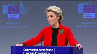 Orbitális oltóanyag-szerződést kötött az EU