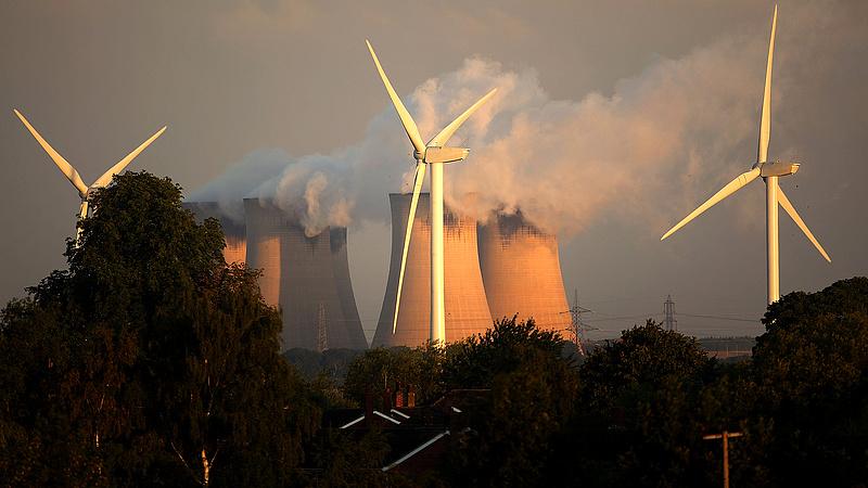 """""""Szakítani fogunk a karbon-gáz-atom hármassal"""""""