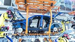 Combos növekedés a magyar iparban, de jött egy rossz hír is