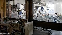 """""""Orvosi értelemben ez egy katasztrófahelyzet, amiben most vagyunk"""" - véli egy orvos"""