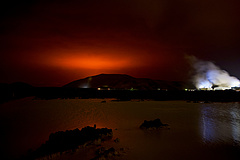 Több évig tarthat az izlandi vulkánkitörés