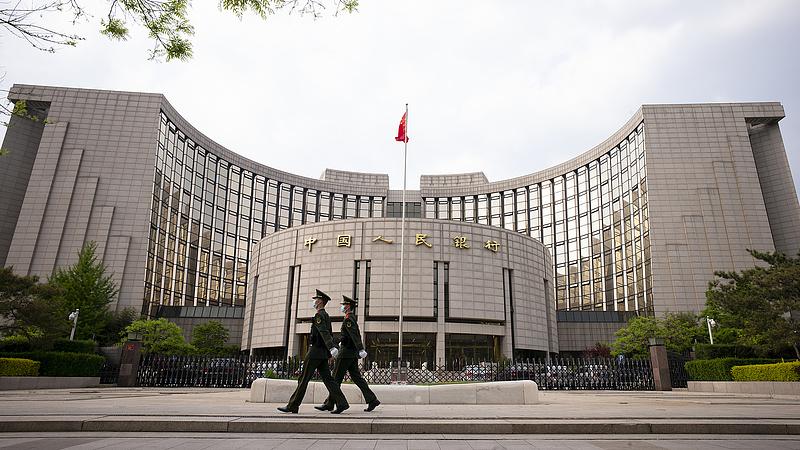 Kínában is megijedtek a gazdasági hatásoktól