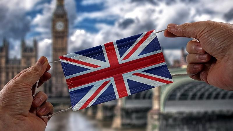Rekordmagasan a brit gyáripar aktivitása