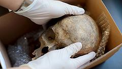 Tű a szénakazalban: így keresik Mátyás király csontjait