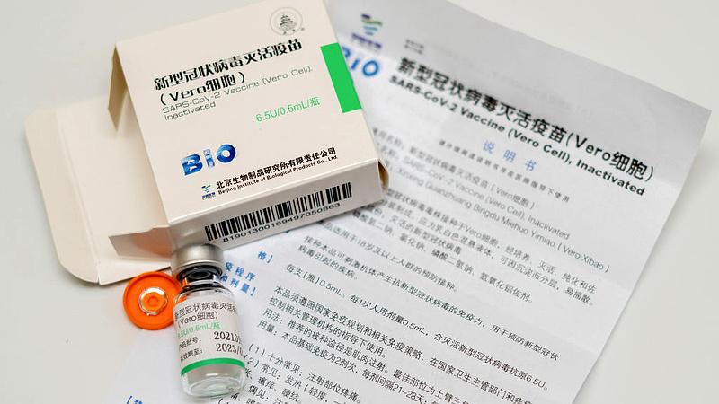 Megoldás a kínai vakcinával oltottaknak - pénzért