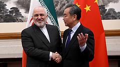 Irán és Kína egymásra talált az USA-val szemben