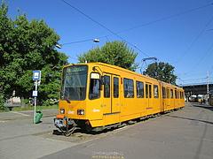 Próbaüzembe áll Budapesten a felújított villamos