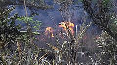 Tömeges evakuálásba kezdtek a lángoló balongani olajfinomító miatt