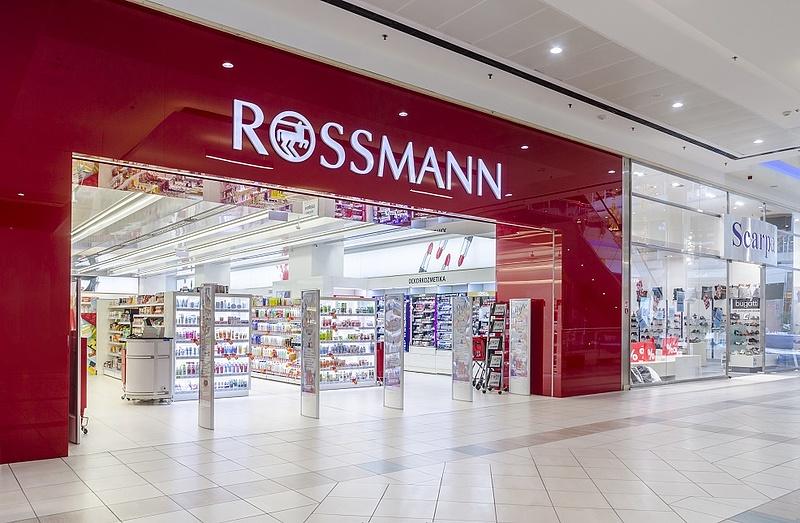 Minden területen terjeszkedik a magyar Rossmann, új üzleteket is nyitnak