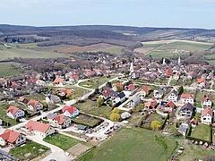 Újabb balaton-felvidéki faluban hirdettek építési tilalmat