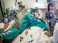 Koronavírus: a magyarok rányitnak a járványcsúcsra