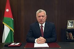 Jordánia puccsot akadályozott meg, a világ támogatja őket ebben