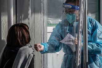 Koronavírus: Japánban több helyen is vészhelyzetet hirdettek