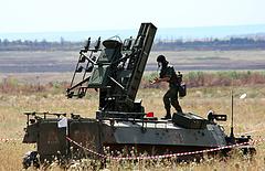 Az oroszok háborút ígérnek Ukrajnában, Kijev félvállról veszi a fenyegetést