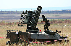 Orosz-ukrán konfliktus: fokozódik a feszültség
