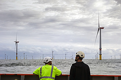 Ennél egyértelműbb állásfoglalást pénzintézet még nem tett a zöldenergia mellett