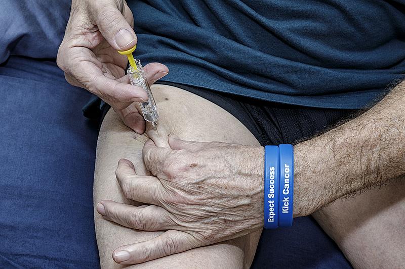 Több injekciós gyógyszert felfüggesztett az OGYÉI