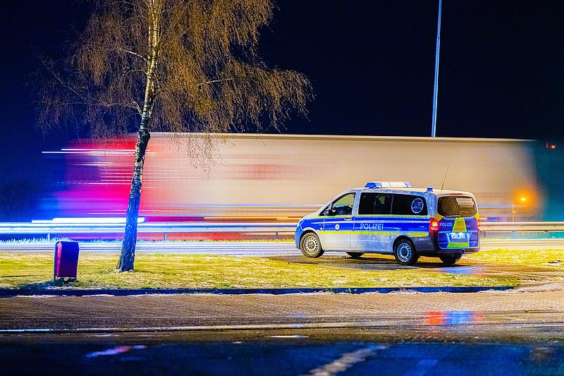 Robbantást terveztek Hollandiában egy oltóközpont ellen