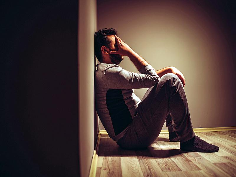Meglepő, hol él a legtöbb depressziós az EU-ban