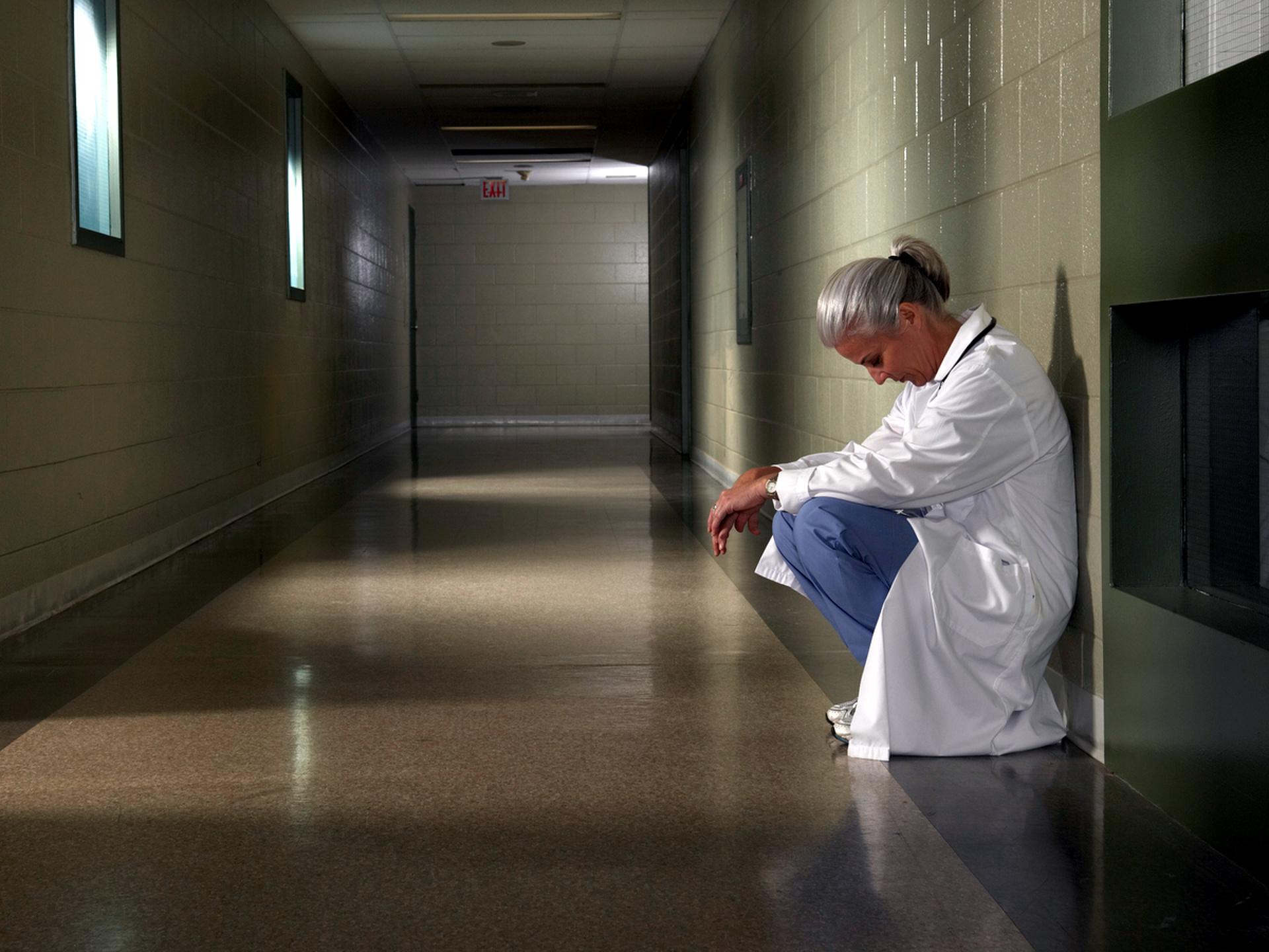 Keserű csalódás érte az orvosokat, a kamara levelet írt Káslernek