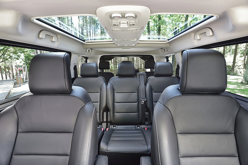 Már nem a Dacia a legnépszerűbb a nagycsaládosok körében