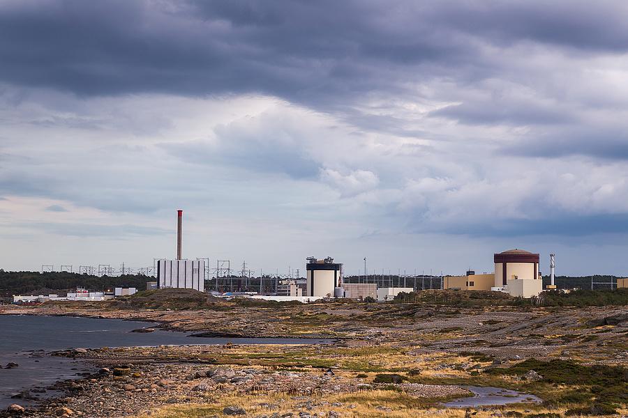 A Ringhals atomerőmű négy blokkjából kettőt már leállítottak