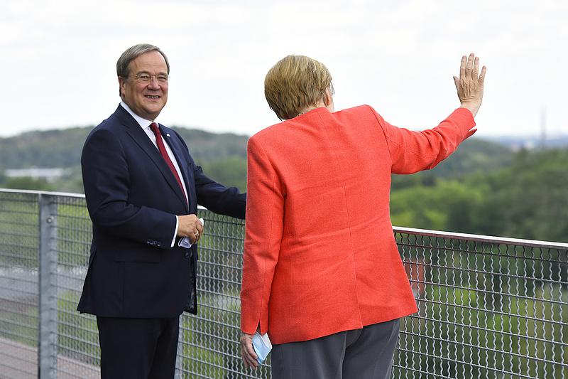 Beintettek a német választók, már nem lehet a bevándorlással riogatni