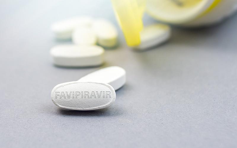 Koronavírus: Ha ön is szedett favipiravirt, fontos, hogy tudjon erről