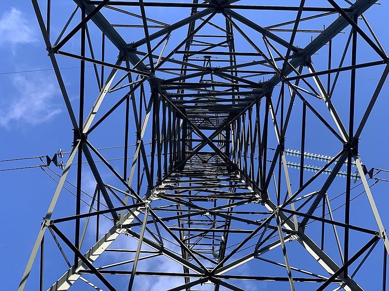 A tavalyinál kisebb volt a villamosenergia-fogyasztás januárban