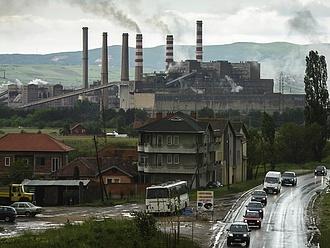 Továbbra is Szerbia Európa piszkos szenesembere