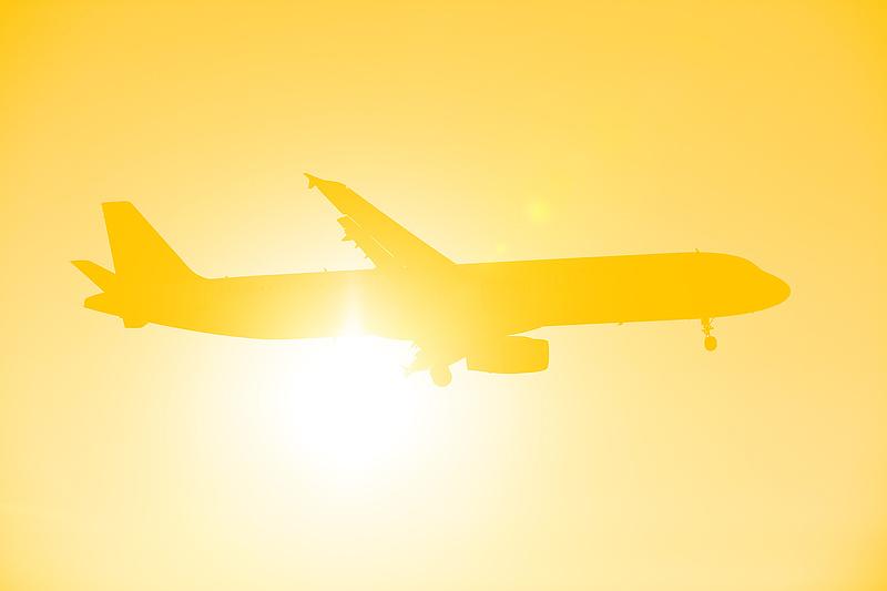 Repülési korlátozást vezettek be az oroszok