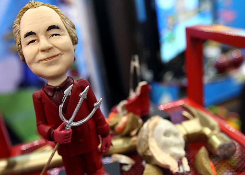 Meghalt Bernie Madoff, Amerika legnagyobb csalója