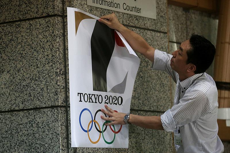 Az oroszok biztosra mennek a tokiói olimpián