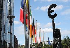 Euró: érdekes ötlettel állt elő Matolcsy György