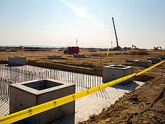 Két új hadiüzem is épül Magyarországon