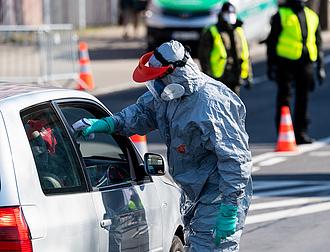 Koronavírus: újabb 1680 beteg és 124 halott Magyarországon
