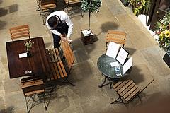 Meglepődhetnek az éttermekbe visszatérő vendégek