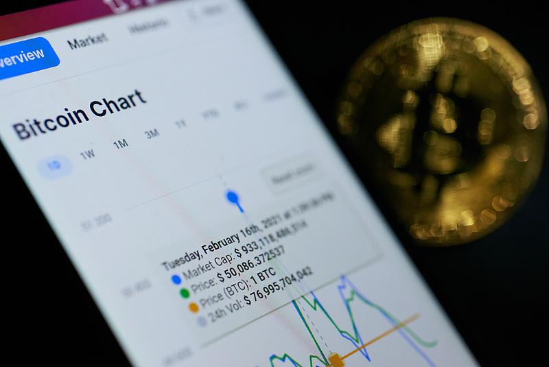 Beütik a szeget a bitcoin koporsójába, összeomlóban az árfolyam