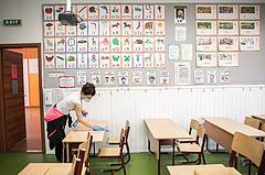Kásler az iskolai hiányzások rugalmas kezelését kéri az igazgatóktól