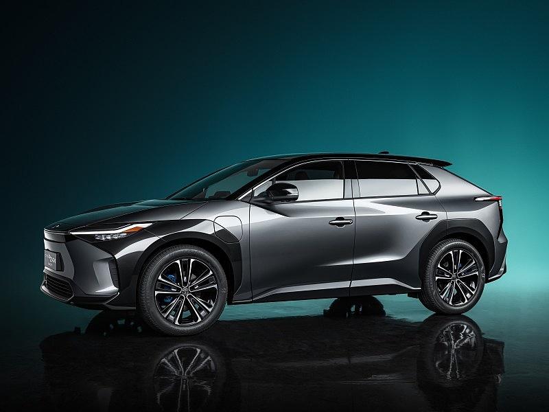 Mi az a bZ4X? A Toyota elárulta