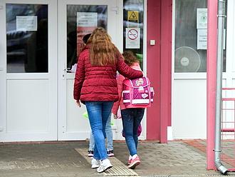 Gyerekorvos: a közösségbe járó gyerekeket mindenképpen oltani kellene