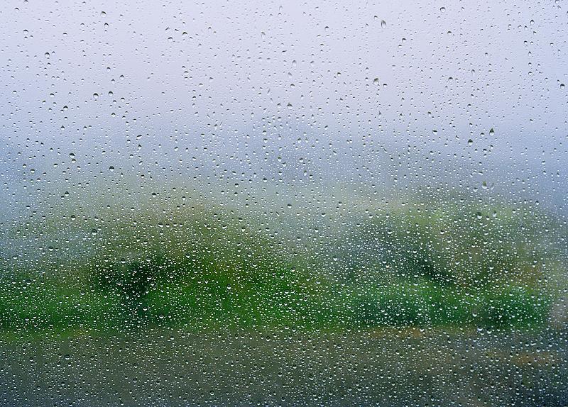 Itt a friss időjárási előrejelzés, ne most tervezzen kerti partit!
