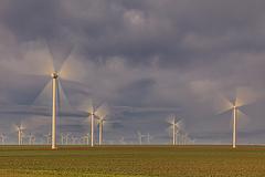 Egyetlen projekttel is lefőzi már a magyar szélerőműves potenciált Románia