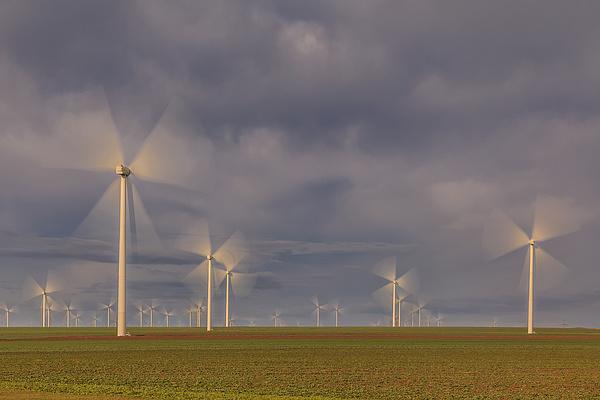 Bevásárolt a MET-csoport - bulgáriai szélerőmű kerül a cég kezébe