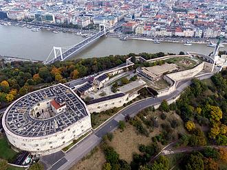 Tavat és parkot is építenek a Citadellára