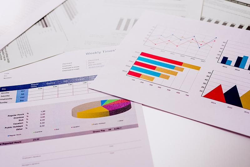 GDP- és államháztartási-adatok érkeznek a jövő héten