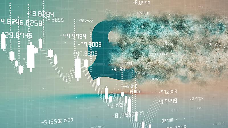 Elkezdődött a pénzügyi világ nagy szakítása