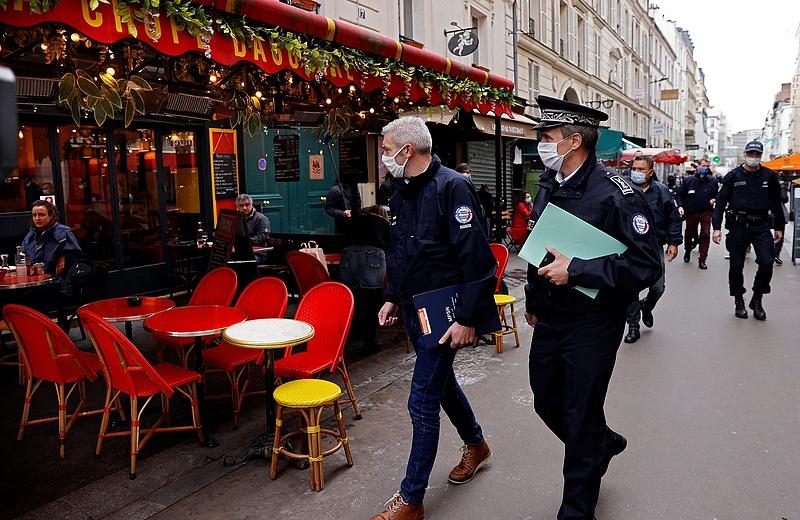Franciaország is óvatosan, de a nyitásra készül